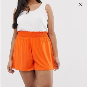 ASOS Curve Shorts